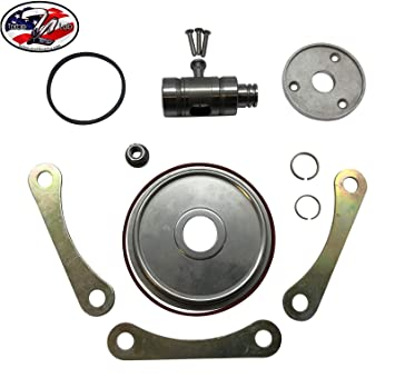 Garrett gt28r gt2871r gt3071r gt3076r gt35r Ball Bearing Turbo Rebuild Kit: Amazon.es: Coche y moto