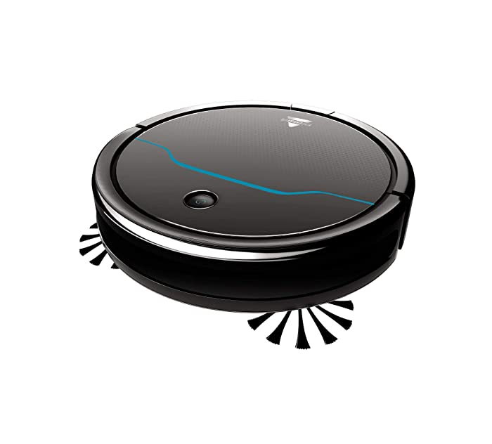 BISSELL EV675 Robotic Vacuum Cleaner, 2503, Black