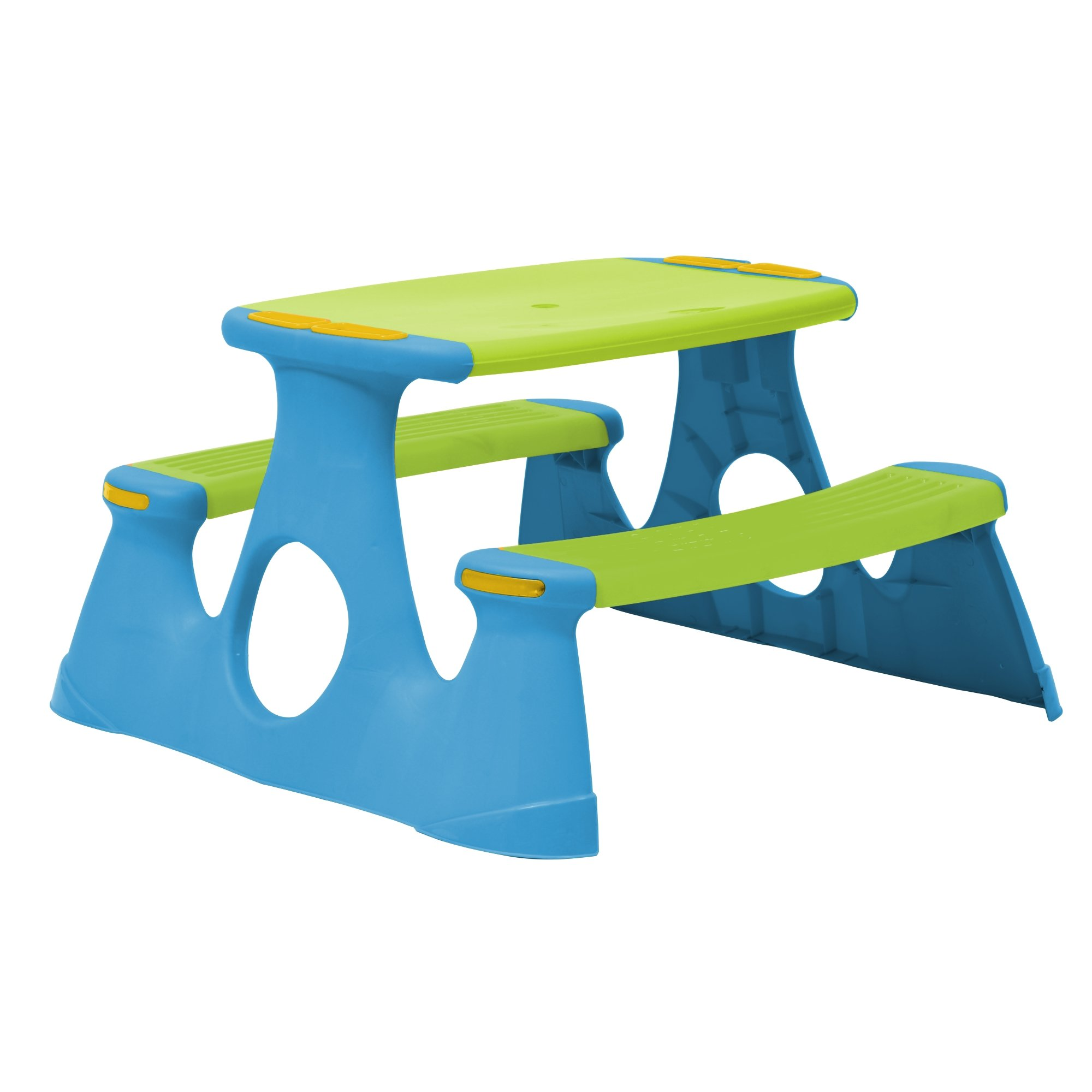 Starplay Kids Picnic Table & Bench Picnic Table by Starplay