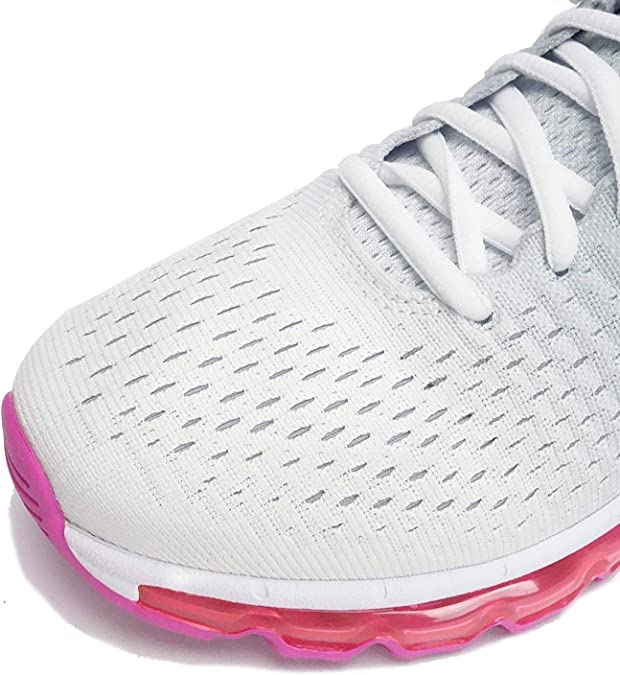 3.5 UK, WhiteConcordWolf Greyt) Nike Womens Air Max