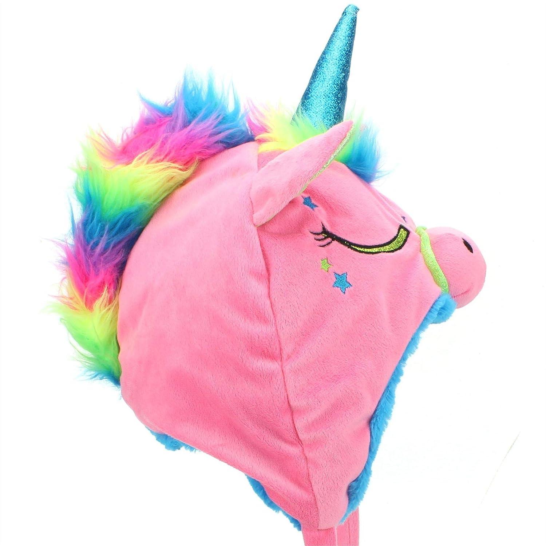 Unicorno JIGLZ Bambini Personaggio Cappello