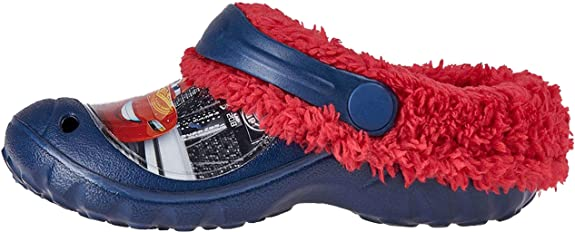 Disney Cars Jungen Sandalen marine blau: : Schuhe
