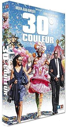 30° couleur: Amazon.fr: Lucien Jean Baptiste, Edouard Montoute