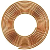 NY Brew Supply Copper Refrigeration Tubing Coil - 3/8' x 50'