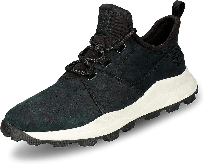 Timberland Brooklyn Oxford Lace Sneaker