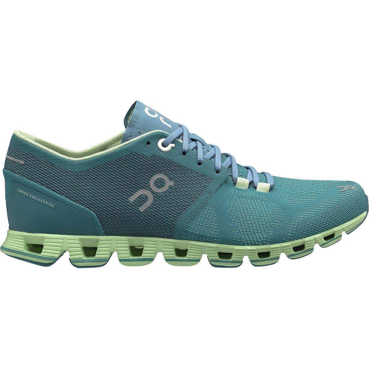全品送料0円 [オンフットウェア] レディース B07MTC4Q94 ランニング Cloud X X Running Shoe [並行輸入品] [並行輸入品] B07MTC4Q94 7.5, タキノチョウ:09927c81 --- a0267596.xsph.ru