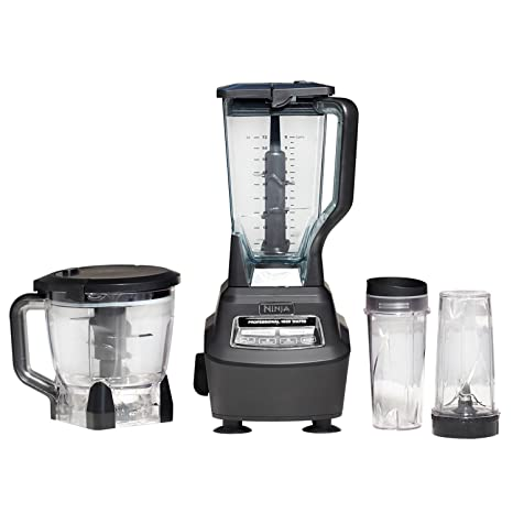 Amazon.com: Ninja BL770 Mega Kitchen System (BL770): Electronics