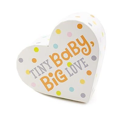 hallmark baby gift card holder polka dot - Baby Gift Card
