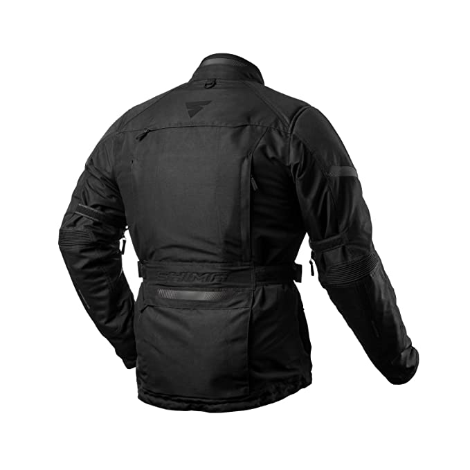 Amazon.com: SHIMA BALTICA JACKET, Mens Reflective Armored ...