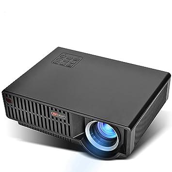 VIVIBRIGHT Proyector C90, más proyector de vídeo de mercado ...