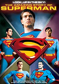 Look Up Sky Amazing Superman product image