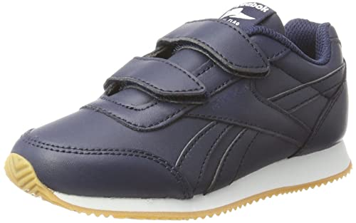 36786333f82 Reebok Kids  Royal Classic Jogger 2 2v Running Shoes  Amazon.co.uk ...