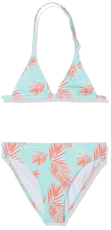 Calvin Klein Girl's Swim Trunks G80G800001