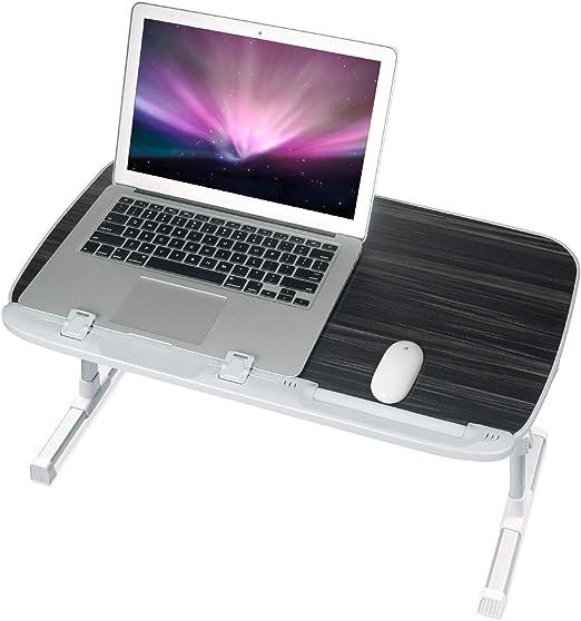 Amazon.com: NEARPOW - Escritorio para ordenador portátil ...