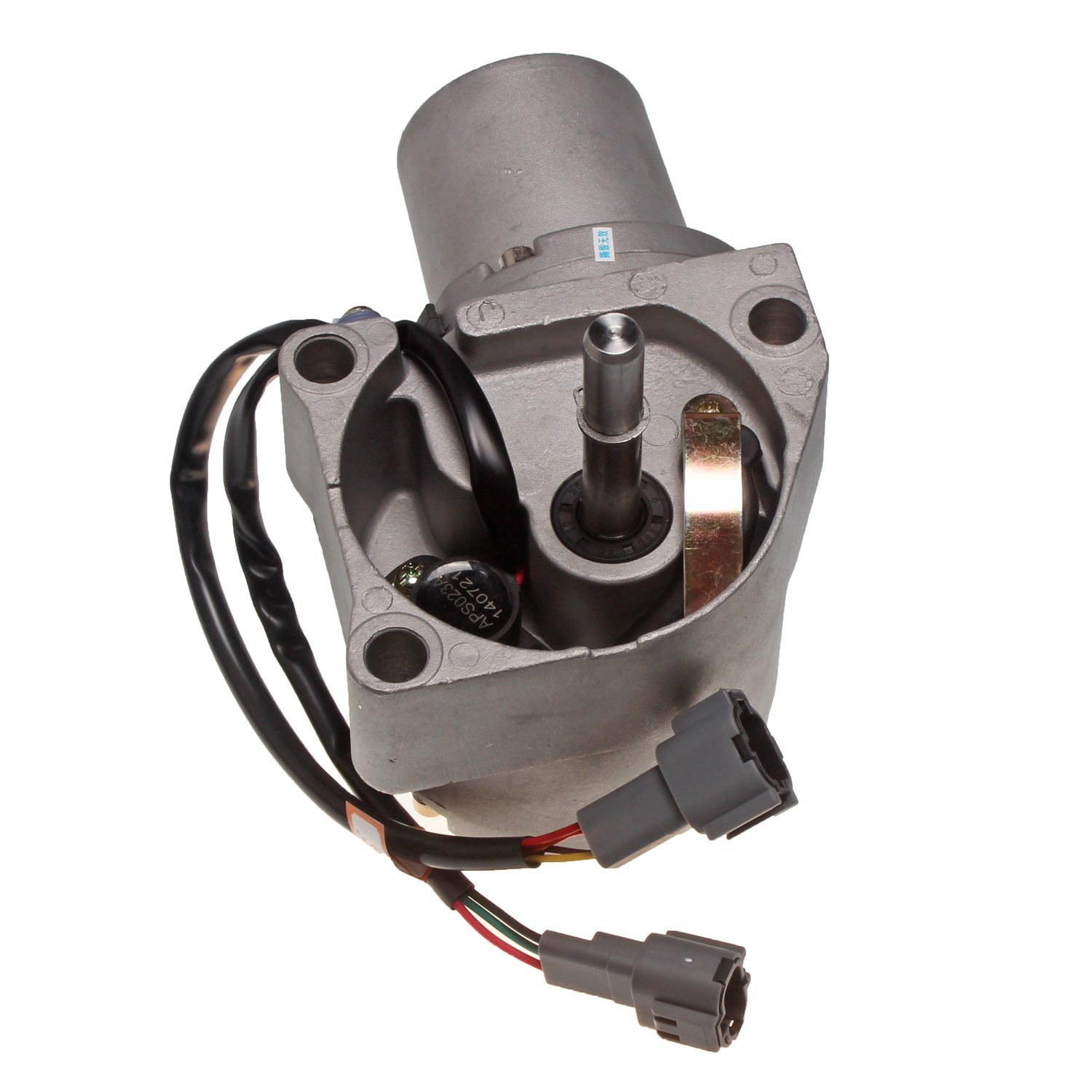 Mover Parts Stepping Motor 4614911 4360509 for Hitachi EX120-5 EX200-5 ZX200 330LC ZX200LC ZX250