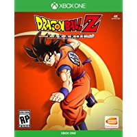 Dragon Ball Z - Kakarot Xbox One - Standard Edition - Xbox One