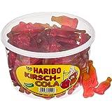 HARIBO Fruchtgummi Kirsch-Cola