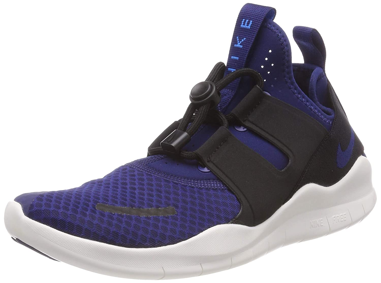TALLA 42.5 EU. Nike Free RN CMTR 2018, Zapatillas de Running para Hombre