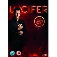 Lucifer - Season 1 [DVD] [2016]