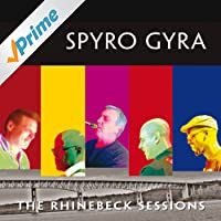 The Rhinebeck Sessions