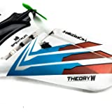 Blade BLH03055 Theory Type W FPV Ready BNF Basic