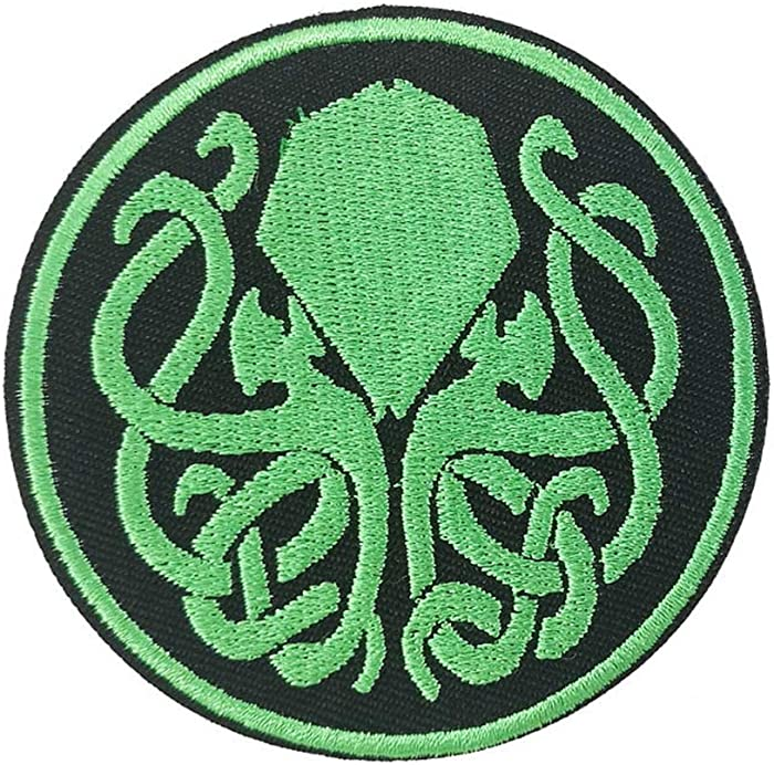 Top 5 Patches Hp Lovecraft