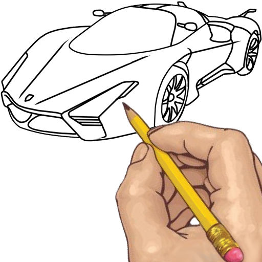 how-to-draw-super-autos