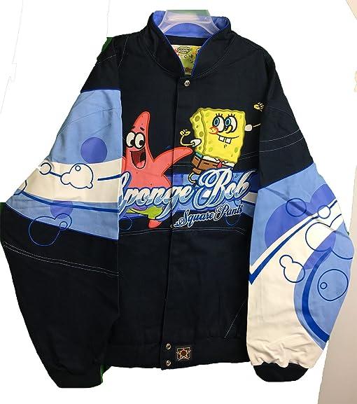 adult coats Spongebob winter