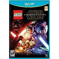 Lego Star Wars El Despertar de La Fuerza - Wii U - Standard Edition