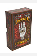 Tarot del Toro: A Tarot Deck and Guidebook Inspired by the World of Guillermo del Toro Novelty Book