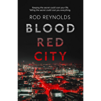 Blood Red City (English Edition)