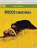 Rocco And His Brothers [Masters Of Cinema] [Edizione: Regno Unito]