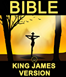 King James Bible - KJV: [ #8 of 100 Greatest Novels of All Time, 100% Formatted, Illustrated] (JBS Classics) (English Edition)