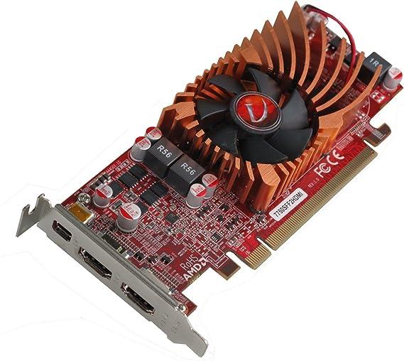 VisionTek Radeon 7750 SFF 1GB DDR3 3M (2x HDMI