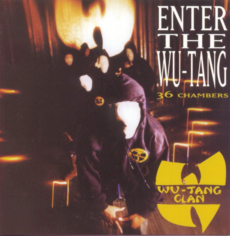 Wu Tang Clan Enter The Wu Tang Music