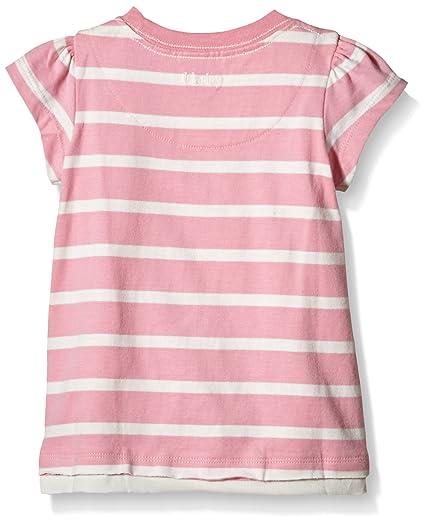 Hatley Girl's Horses & Flowers Graphic T-Shirt, Pink, 3 Years:  Amazon.co.uk: Clothing