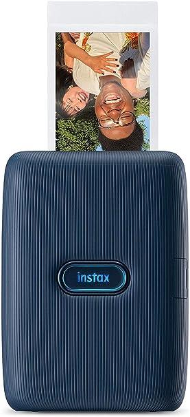 Instax Link - Impresora para Smartphone - Azul Denim