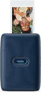 Instax Link, Impresora para Smartphone, Azul Denim: Amazon.es: Electrónica