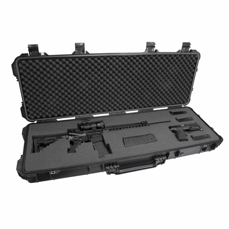 Elkton Hard Gun Case Long Rifle Elkton Outdoors