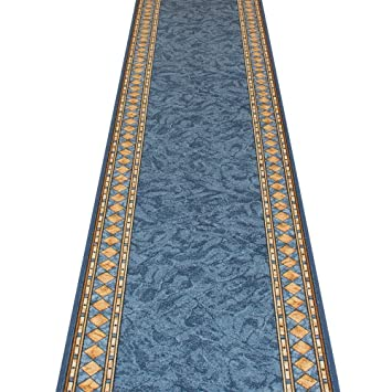 tapis de passage duescalier moderne long hall couloir cm de large motif with tapis cuisine long. Black Bedroom Furniture Sets. Home Design Ideas