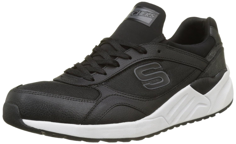 Skechers OG 95-Morrowson, Zapatillas de Entrenamiento para Hombre