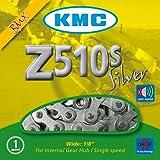 KMC Z510 Single Speed 1/8 Chain