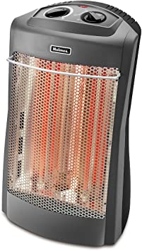 Holmes HQH341-NUM Quartz Tower Heater