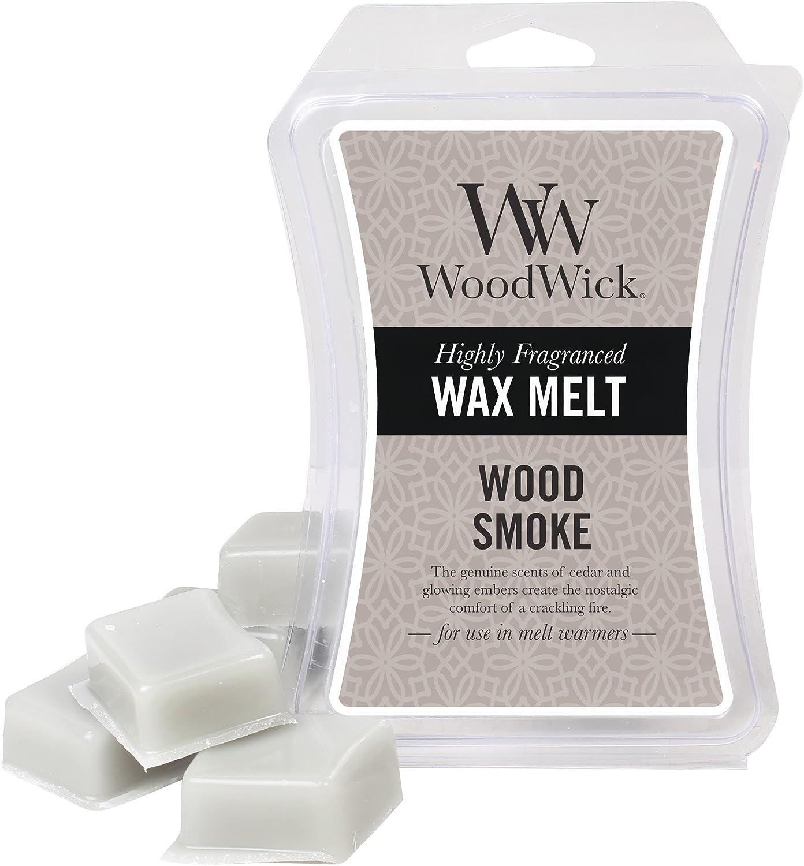 WoodWick Wood Smoke Wax Melts