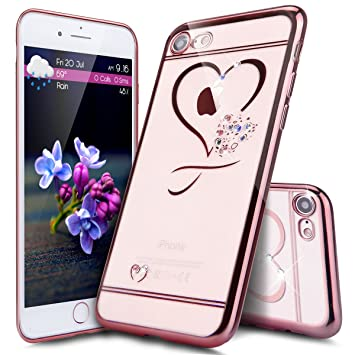 coque de telephone iphone 7 silicone