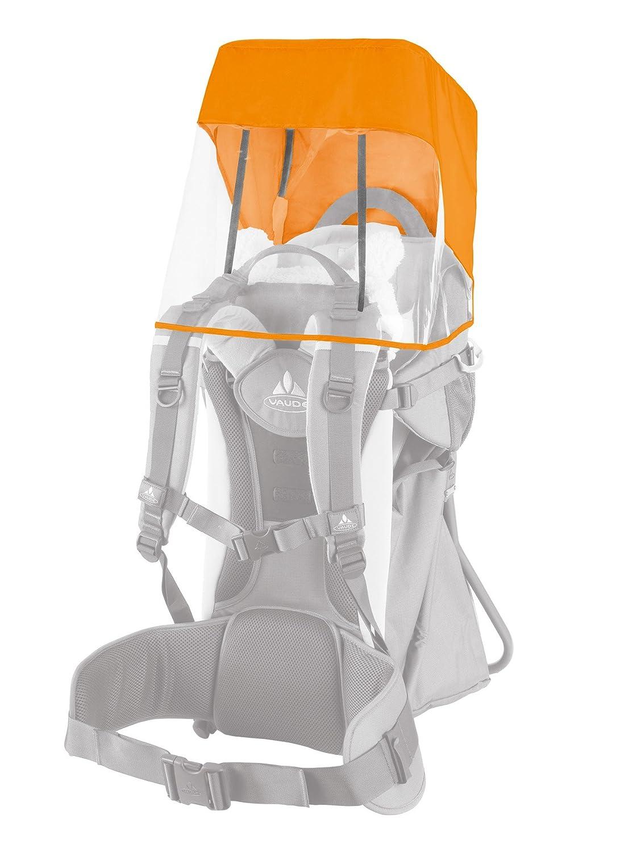 VAUDE 10799 Toit pare-soleil pluie pour porte-bébé (Orange)  Amazon.fr   Sports et Loisirs 0e59091b3d5