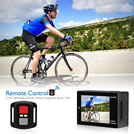 AKASO Brave4 product image 3