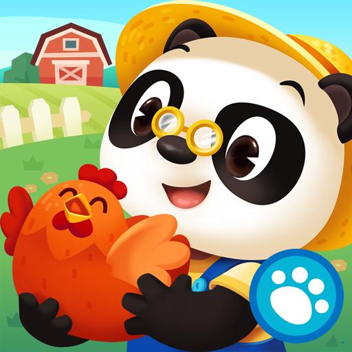 Operating Layout (Dr. Panda Farm)