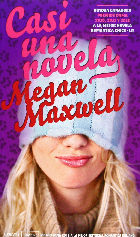 Casi Una Novela (Romantica Contemporanea): Amazon.es: Maxwell ...