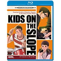Kids on the Slope Complete [Blu-ray] [Importado]